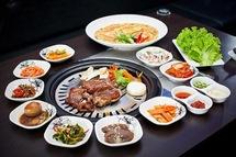 Bons plans resto cor en conomisez jusqu 39 70 sur nos for Cuisine coreenne