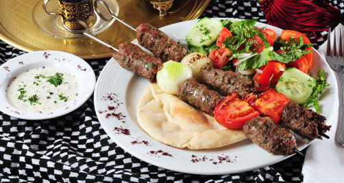 Restaurant paris r galez vous prix r duit for Cuisine grecque