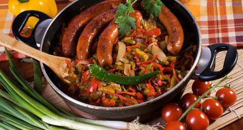 First deal for Cuisine hongroise