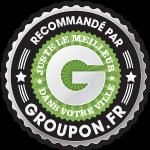 Partenaire Groupon